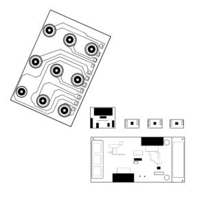 ProxFusion Combination Sensors